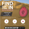 Find your missing car keys and valuables in seconds