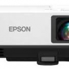 Buy Epson Powerlite 5500 lumen projector in Lagos