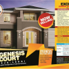 D' Genesis court for sale