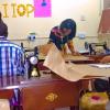 Admission in progress Into Phitop Fashion School