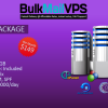 Buy VPS MAIL server with Bitcoin/BTC