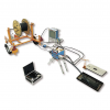 Optic Fiber Cable Blowing Machine