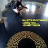 Epoxy 3D, Metallic, Stencil & Plain Floors Installation