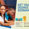 Get Your Degree In Germany.