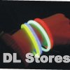 Glow in the dark Sticks / Bracelets