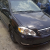 Clean Tokubo Toyota Corolla 2004 With Full Option
