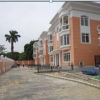 5 units of 4bedroom duplex for rent in Ikoyi