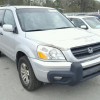 FULL LOADED CLEAN 2002 HONDA PILOT FOR SALE AT FULL OPTION