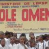 Parrainez un enfant dans l'école OMEM à Matadi