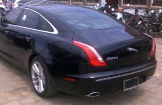 voiture 2010