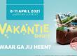 Salon International 2021 à Utrecht | Pays-Bas