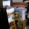 Huile d'argan BIO pour la peau et les cheveux