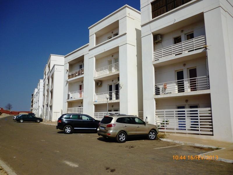 Appartement meubl la cit mixta petites annonces for Appartement meuble a dakar