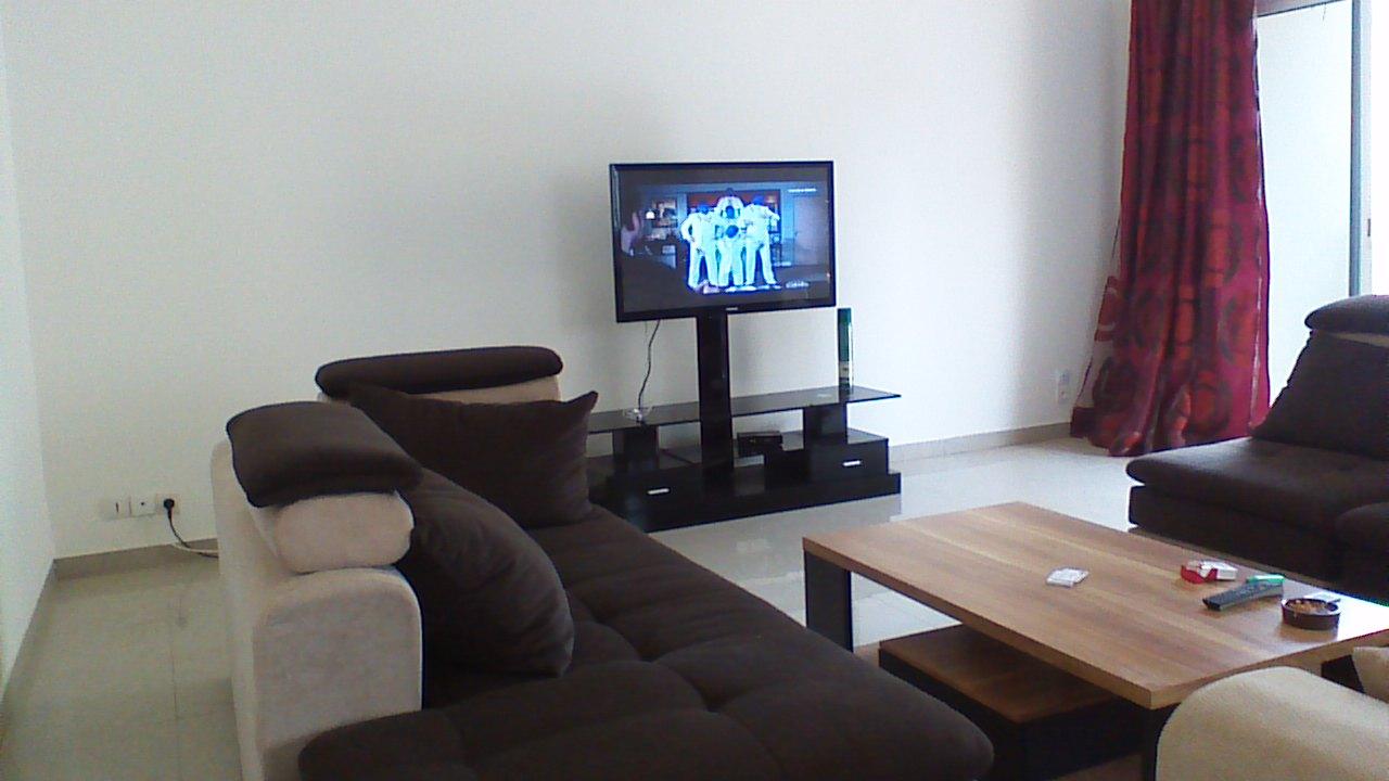 Appartement meuble dakar almadie petites annonces for Location appartement meuble a dakar