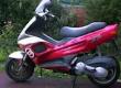 Vend Scooter Gilera Runner VXR 200cm3