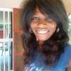 je m'apelle émilie mbayej'ai 27ans je cherche du travail comme bébé siteur
