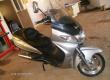 Scooter  SUZUKI BOURGMAN 400