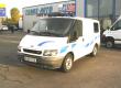 Ambulance GIFA sur Ford Transit 125cv TDCI