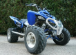 Quad Yamaha Raptor 700 Homologué année 2006