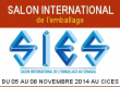 Salon International de l'Emballage au Senegal