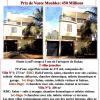Virage Deux Villas Jumelles A Vendre A 450Million