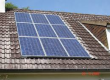 Energie solaire et back up