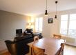 2 pièce 1 chambre meuble 34 m2