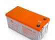 Batterie solaire 12 volts 200 Ah