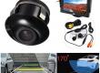 Mini Caméra De Recul Voiture – Noir