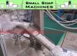 Petites machines pour Savon – Decoupeuse Savon