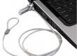 Cable de sécurité pour ordinateur portable