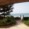 villa en bordure de mer à vendre à la somone