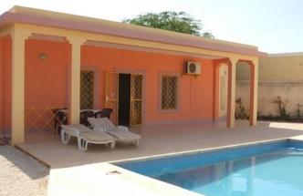 Location Villa Piscine La Somone