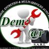 Dépannage, Entretien et Multi-services Automobiles Rapides