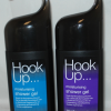 GEL DOUCHE HOOK UP