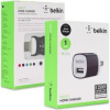 Belkin charger home