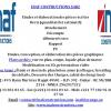 DEVIS PLANS ARCHI PLANS BETON ARME CONSTRUCTION REHABILITATION