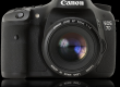 Canon 7D Magnesium alloy body with environmental protection