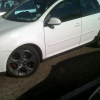 SPECIAL SALE VW GOLF 5 GTI DSG 2006