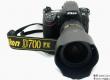 Nikon D700 Digital SLR 18-200mm VR Mk II Lens Kit..R10,500