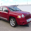 2007 Jeep Compass 2.4 Limited