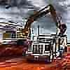 excavator, tlb ,front end loader ,dump truck and welding