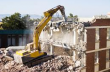 Demolition and rubble removing 0786001712