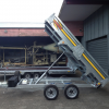 Hydrualic Tip Trailers for sale