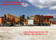 Screening Plant Closed Circuit Type Dragon 20 – New System