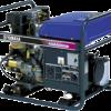 New Yamaha EDA5000E Generator
