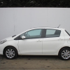 2011 Toyota Yaris Hatchback For Sale