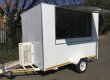 Food/kitchen trailers fully equipped