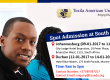 Texila conducts Spot Admission in Johannesburg and Durban