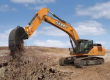 Excavator For Hiring Service